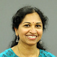 Shiela Venkataswamy